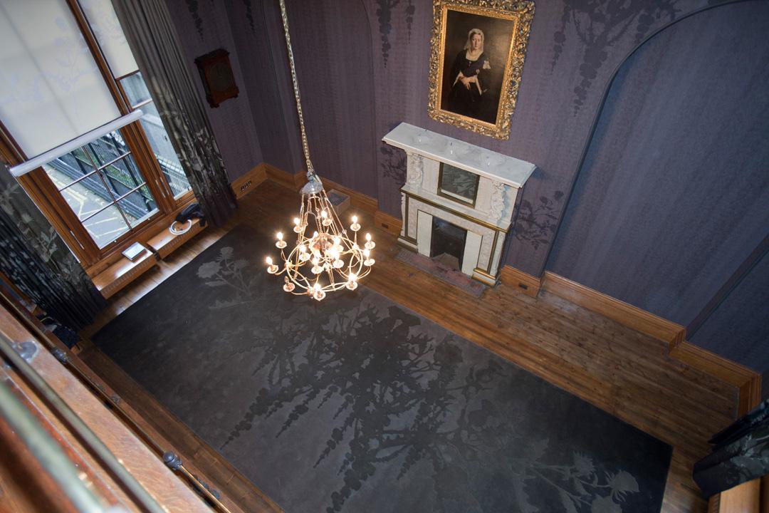 V&A Boardroom