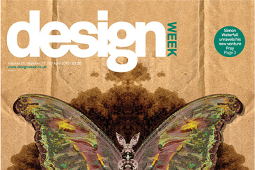 Design Week, April 2010