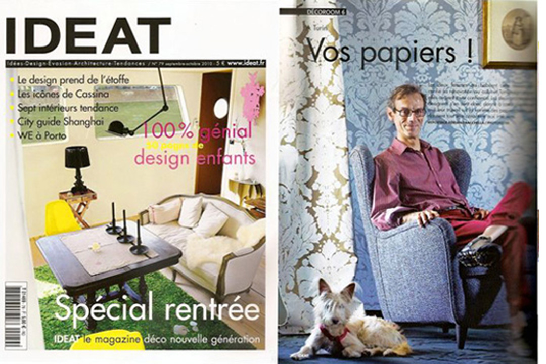 IDEAT Magazine, September 2010