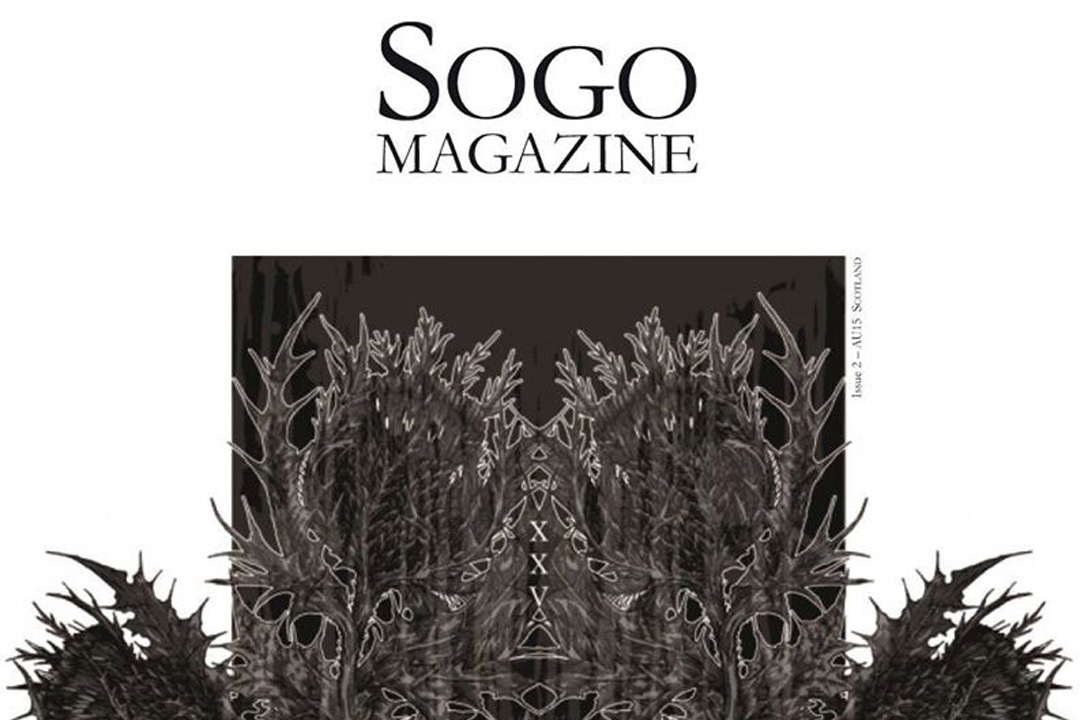 Sogo, Issue 2