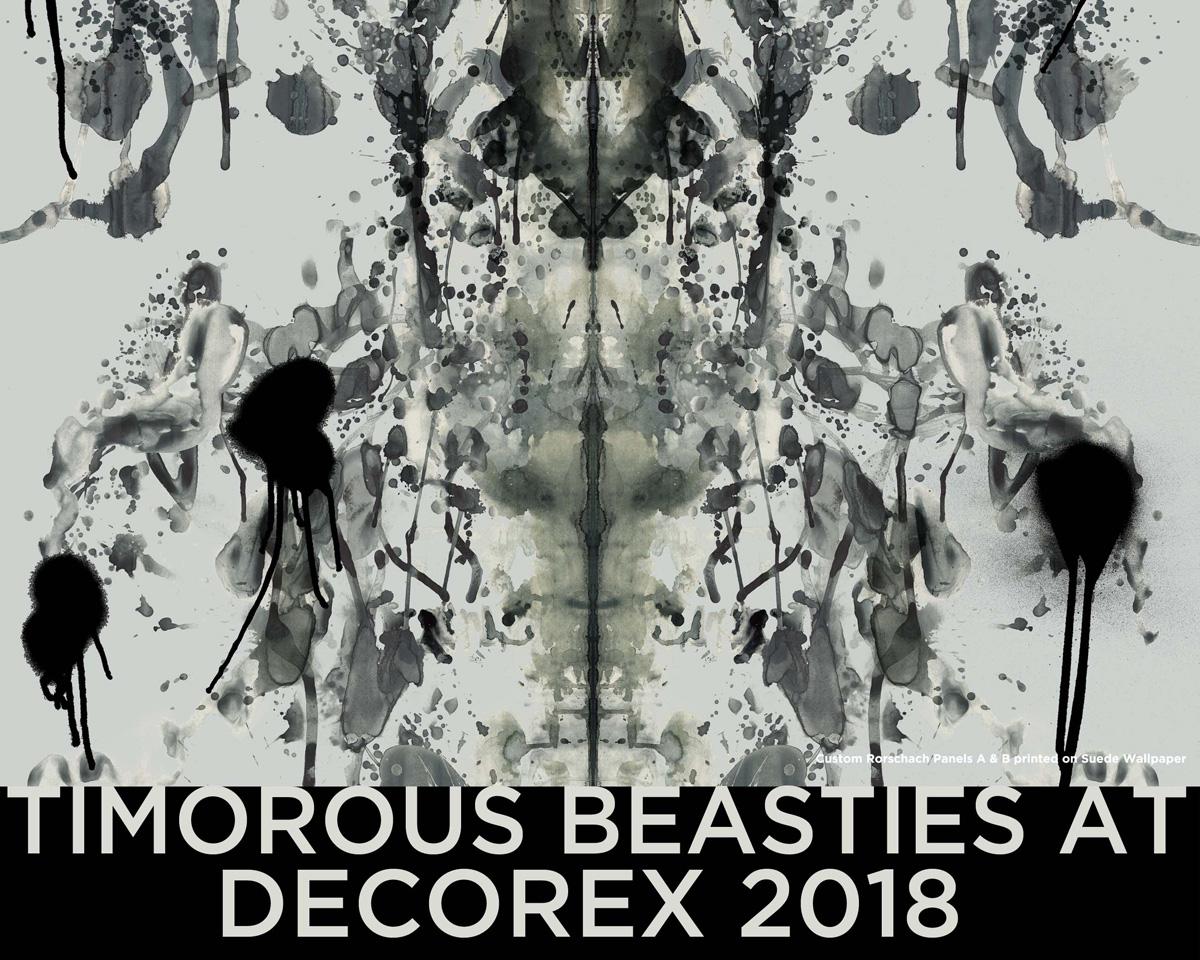 Decorex 2018