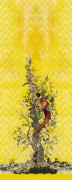 Colour Common Pheasant Right Yellow