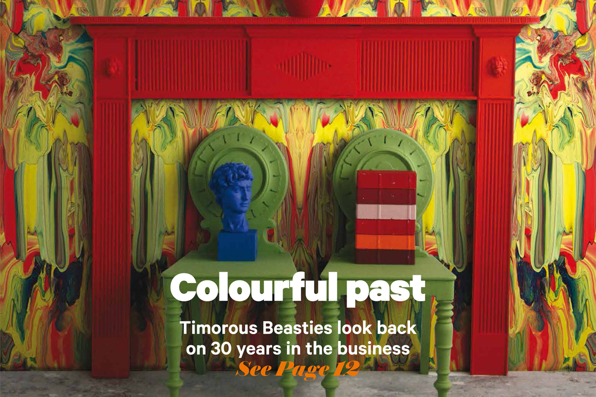 Scotsman Homes Magazine, August 2021