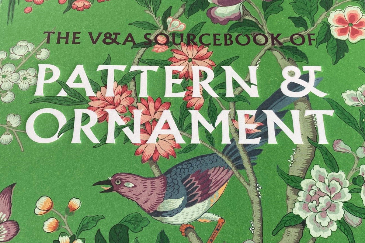 V&A Sourcebook of Pattern and Ornament