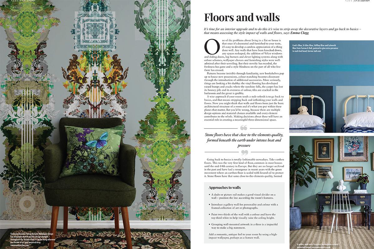 The Bath Magazine, October 2021