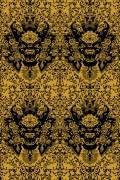 Colour Black on Honey