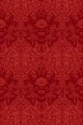 Colour Red on Vermillion